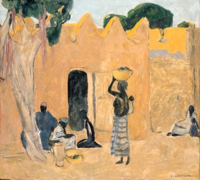 Fernand Lantoine (1876-1956)