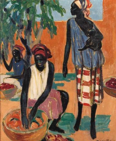 Fernand Lantoine (1876-1966)