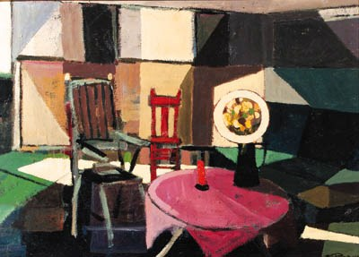 Kees Paauw (b. 1923)