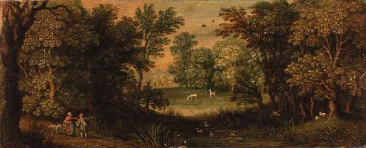 Marten Ryckaert (1587-1631)
