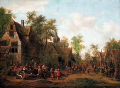 Barent Gael (1620-1703)
