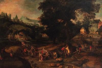 Cornelis Molenaer, called Sche
