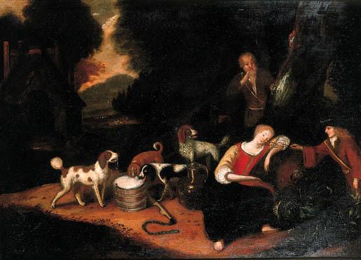 Adriaen Cornelisz. Beeldemaker
