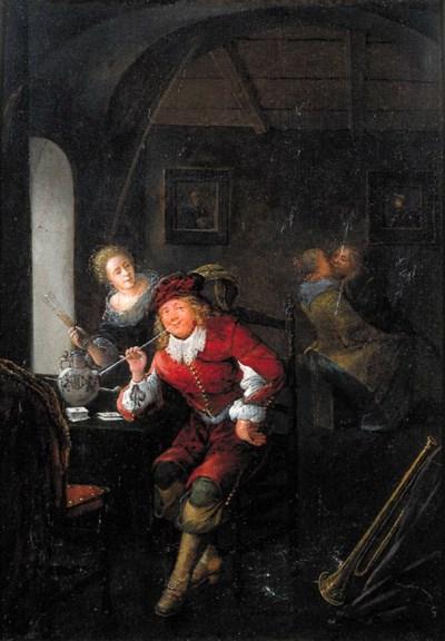 Jan Molenaer (1610-1668)