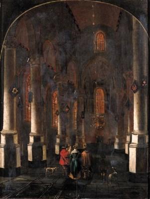 Bartholomeus Huybrechtsz. Lute