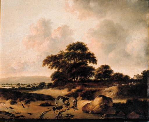 Attributed to Jan Wijnants (16