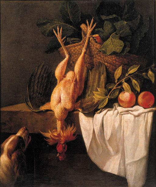 Follower of Pieter van Boucle