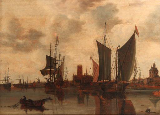 Claesz Jansz van der Willigen