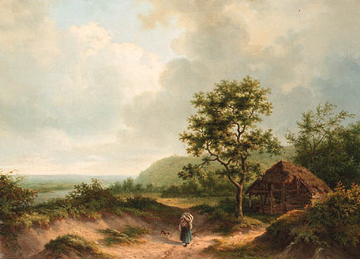 Alexander Joseph Daiwaille (18