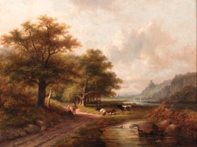 Jan Evert Morel (1835-1905)