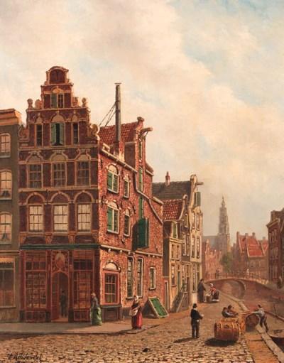 Oene Romkes de Jongh (1812-189