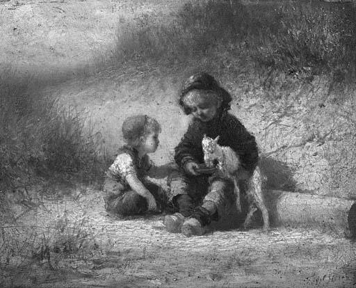 Ferdinand Carl Sierich (1839-1