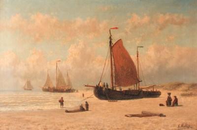 Hendrik Hulk (1842-1937)