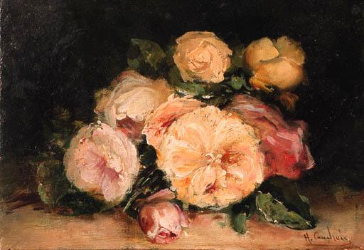 Eugne Henri Cauchois (1850-191