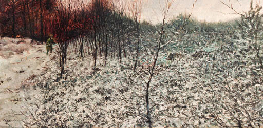 Rien Poortvliet (1932-1995)