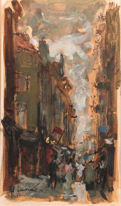 Floris Arntzenius (1864-1925)