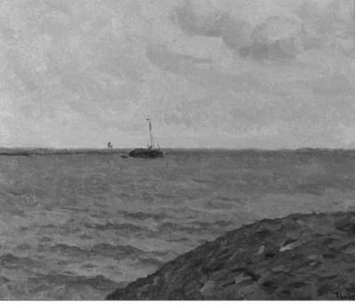 Willem Bastiaan Tholen (1860-1