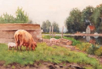 Petrus Paulus Schiedges (1860-