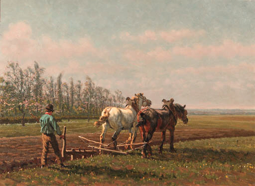 Cornelis Schermer (1824-1915)