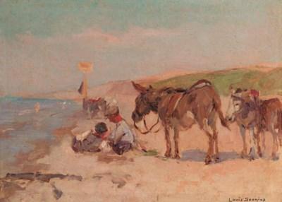Louis Soonius (1883-1956)