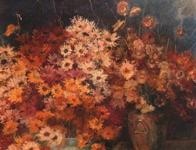 Geesje van Calcar (1850-1936)