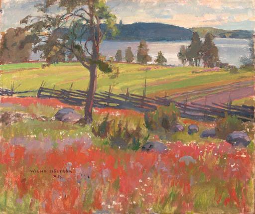 Wilho Sjstrm (1873-1944)