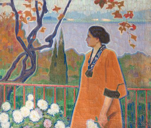 Otto Boyer (1874-1912)