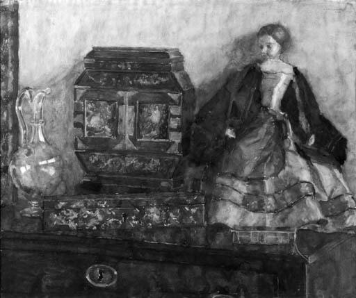 Rudolf de Bruyn Ouboter (1894-