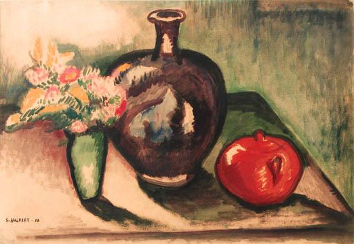 Samuel Halpert (1884-1930)