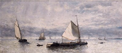 Frans Hens (1856-1928)
