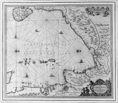Gerard Valck (1626-1726) and P