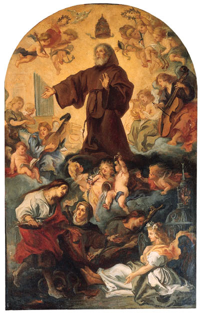 After Theodoor van Thulden