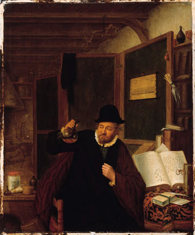 After Adriaen Jansz. van Ostad