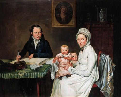 Wybrand Hendriks (1744-1831)