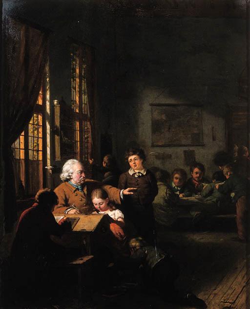 Christiaan van Geelen Junior (