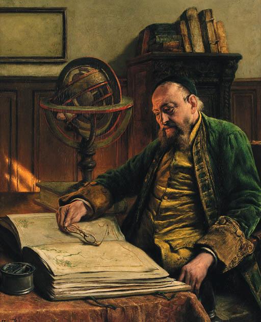 Lon Brunin (1861-1949)