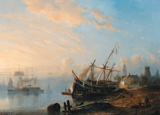 Egide Linnig (1821-1860)