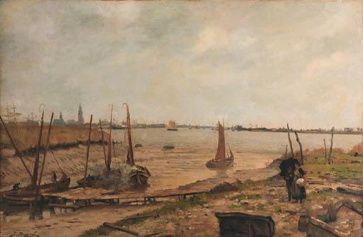 Jan-Baptiste De Greef (1852-18