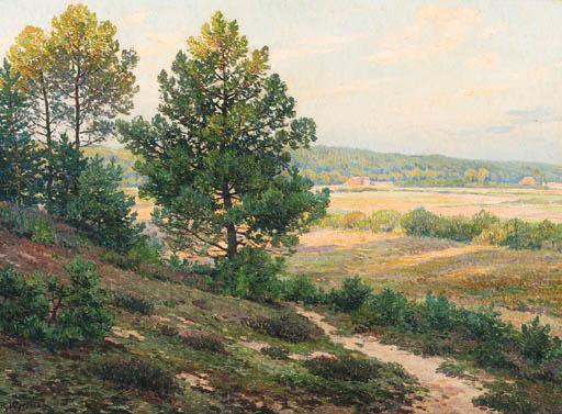 Rodolphe Wytsman (1860-1927)