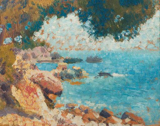 Georges Lemmen (1865-1916)