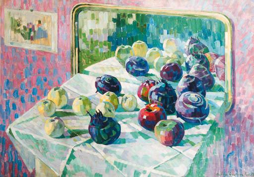 Edmond van Dooren (1895-1965)