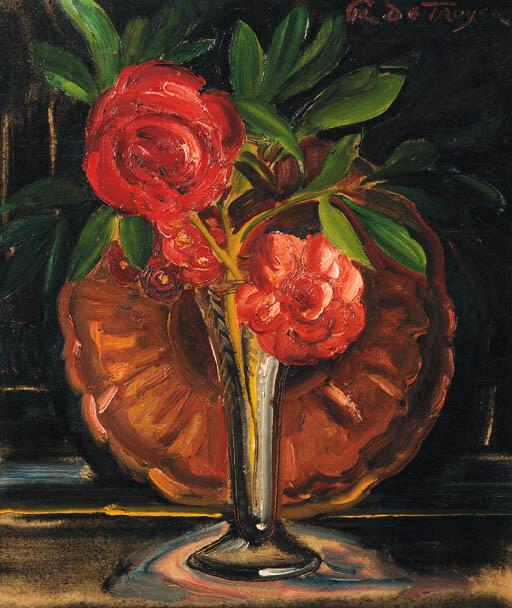 Prosper de Troyer (1880-1961)