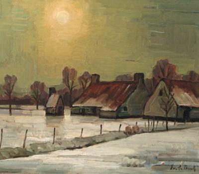 Evariste de Buck (1892-1974)