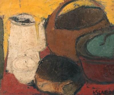 Rik Slabbinck (1914-1991)