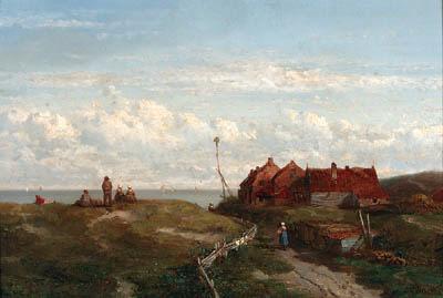 Samuel Leonardus Verveer (1813