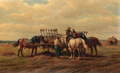 Willem Karel Nakken (1835-1926