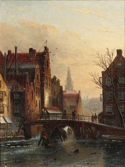 Jan Jacob Coenraad Spohler (18