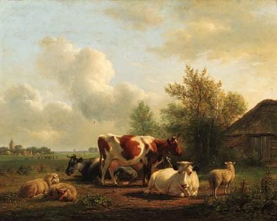 Jan van Ravenswaay (1789-1869)