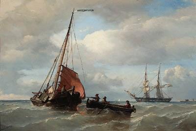 Petrus Paulus Schiedges (1813-
