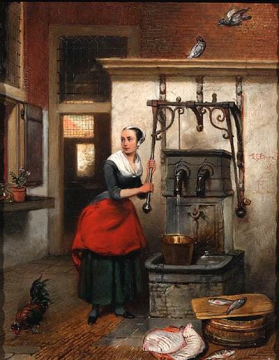 Huib van Hove Bz. (1814-1864)